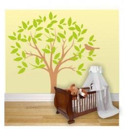 Tree Vinyl Wall Art Sticker Decal Mural All Rooms